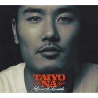 Taiyo Na | Love Is Growth
