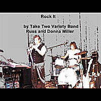 Take Two Variety Band | Rock It