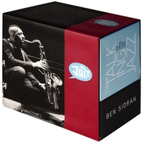 Ben Sidran | Talking Jazz
