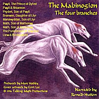 OBOD | The Mabinogion