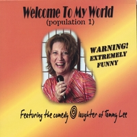 Tammy Lee | Welcome To My World (Population 1)