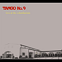 Tango Number 9 | Live at the Columbarium