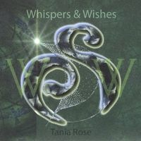 Tania Rose | Whispers & Wishes