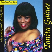 Tanita Gaines | Another City Day.