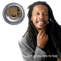 Tann-I Browne | Can't Get You Outta My Head