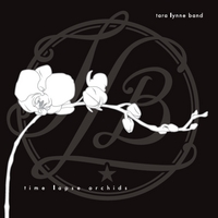 Tara Lynne Band | Time Lapse Orchids