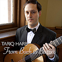 Tariq Harb | From Bach to Barrios