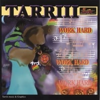 Tarriii | Work Hard