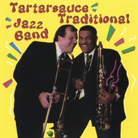 Tartarsauce Traditional Jazz Band | Tartarsauce Traditional Jazz Band