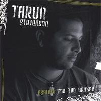 Tarun Stevenson | Psalms for the Broken