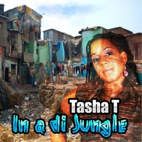 Tasha T | In a Di Jungle