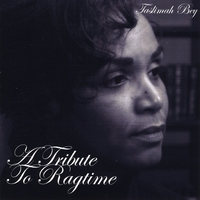 Taslimah Bey Quartet | A Tribute To Ragtime