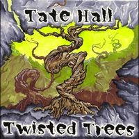 Tate Hall | Twisted Trees