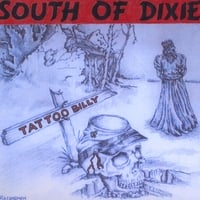 Tattoo Billy | south of dixie