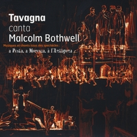 Tavagna Polyphonic Voices From Corsica | TAVAGNA Canta Malcom Bothwell