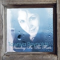 Tawnya Reynolds | Standing In The Rain