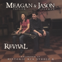 Meagan Taylor and Jason Coleman | Revival