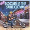 Dave Taylor: Still Rockin