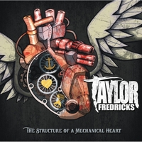 Taylor Fredricks | The Structure of a Mechanical Heart