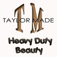 Taylor Made | Heavy Duty Beauty