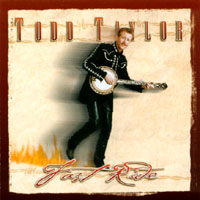 Todd Taylor | Fast Ride