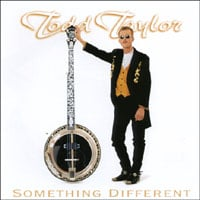 Todd Taylor | Something Different