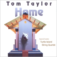 Tom Taylor | Home