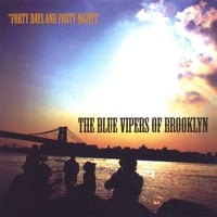 The Blue Vipers Of Brooklyn | Forty Days And Forty Nights
