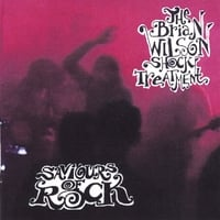 The Brian Wilson Shock Treatment | Saviours of Rock