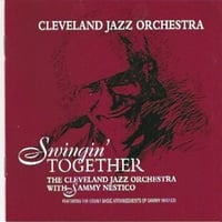 Cleveland Jazz Orchestra | Swingin' Together with Sammy Nestico