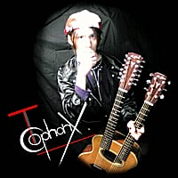 T-cophony | Sharing the emotion (Original Version)