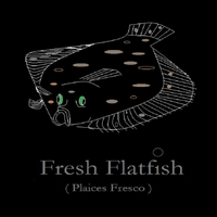 T. Dale Carroll | Fresh Flatfish (Plaices Fresco)