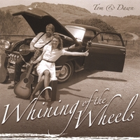 Tom and Dawn Kuznkowski | Whining of the Wheels