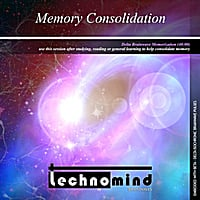 Technomind | Memory Consolidation - Single