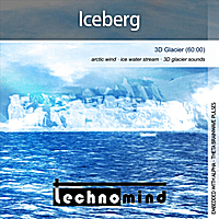 Technomind | Iceberg