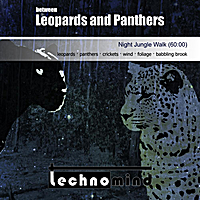 Technomind | Between Leopards and Panthers (Night Jungle Walk)
