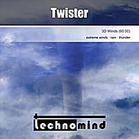 Technomind | Twister (3D Winds)