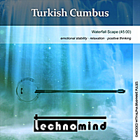 Technomind | Turkish Cumbus (Waterfall Scape)