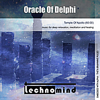 Technomind | Oracle of Delphi (Temple of Apollo)