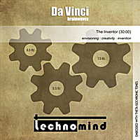 Technomind | Da Vinci Brainwaves (The Inventor)