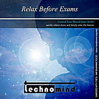 Technomind | Relax Before Exams