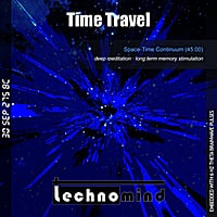 Technomind | Time Travel