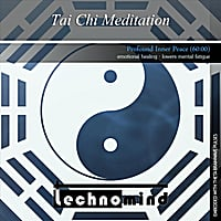 Technomind | Tai Chi Meditation