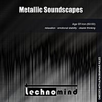 Technomind | Metallic Soundscapes