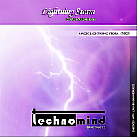 Technomind | Lightning Storm