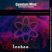 Technomind | Quantum Mind: Dual Brainwave Stimulation