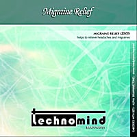 Technomind | Migraine Relief