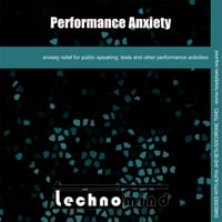 Technomind | Performance Anxiety