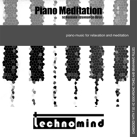Technomind | Piano Meditation: Schumann Resonance Dose