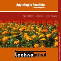 Technomind | Anything Is Possible to a Willing Mind